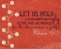 wavering faith 1