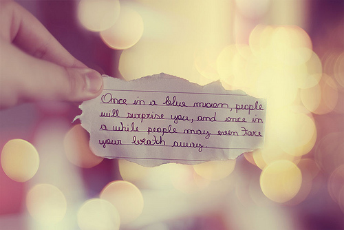 people can surprise you
